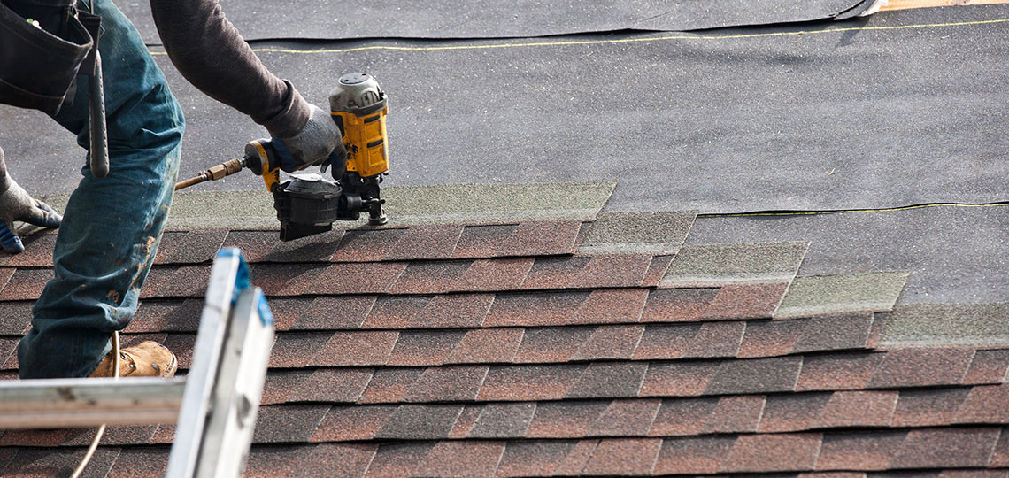 What Roofing Material Should You Choose For Your Property
